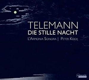 TELEMANN - Die stille Nacht