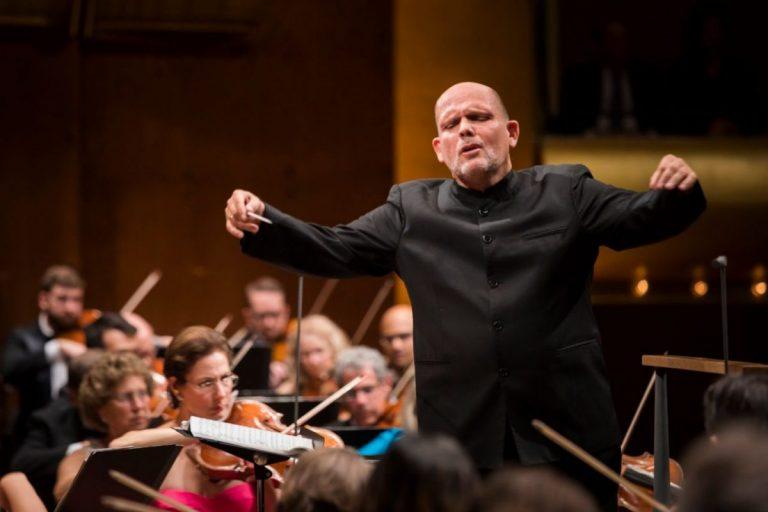 Jaap van Zweden naar New York Philharmonic