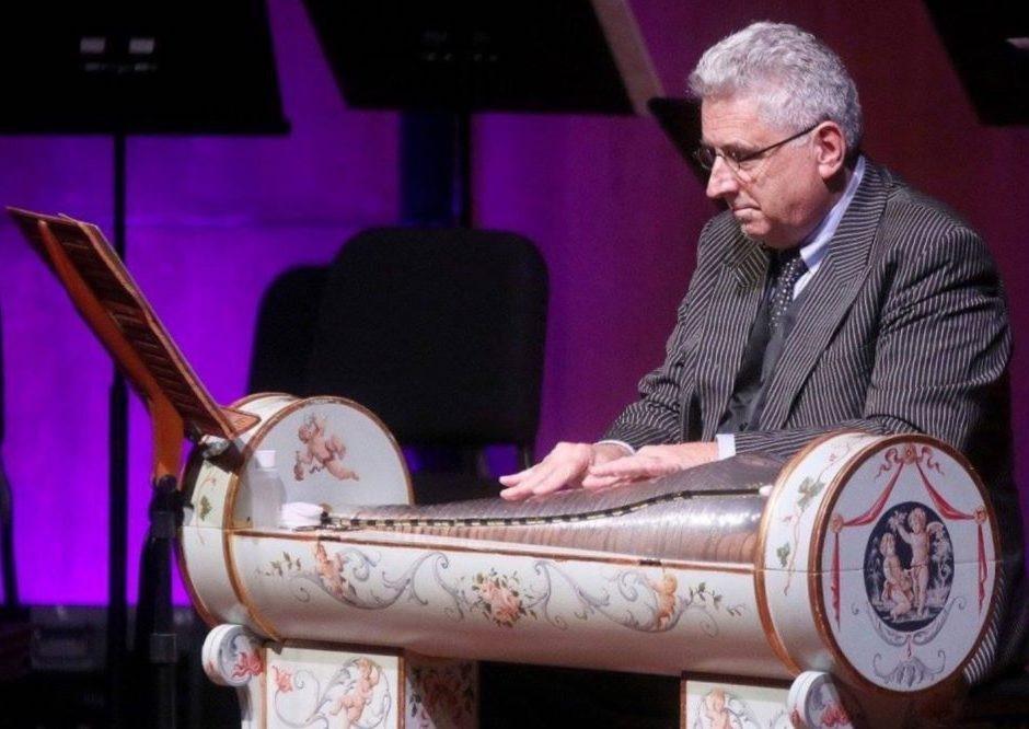 Achtste editie van het Geelvinck Fortepiano Festival