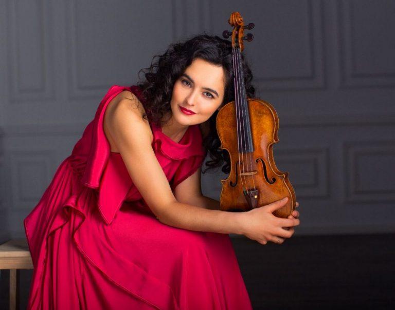 Alena Baeva
