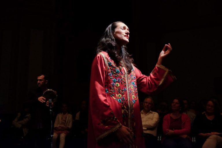 Festival Sacred Songs in Den Haag