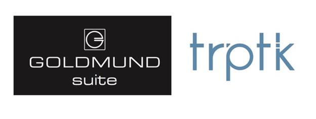 Logo Goldmund suite