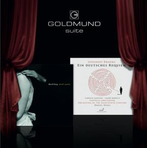 PUUR organiseert Goldmund Suite, met als thema 'de dood' - Luister magazine