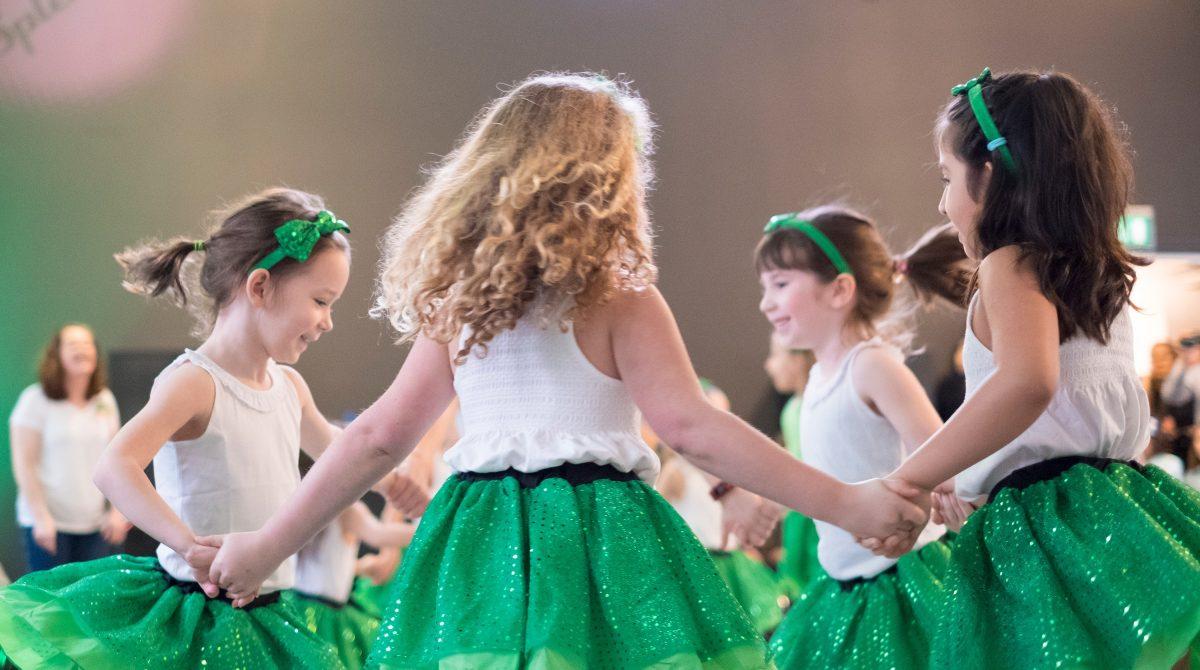 Bezoek het St Patrick's Festival Amsterdam - eropuit met Luister magazine