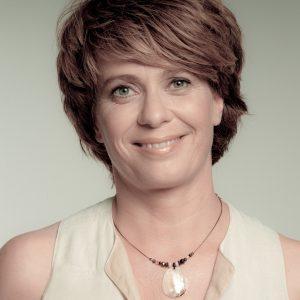 Johannette Zomer,