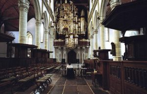 Nicolas Jaar in de Oude Kerk - Luister Magazine