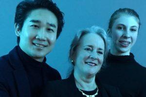 Sanne Zwikker krijgt indirect vioolles van Josef Gingold - Luister magazine