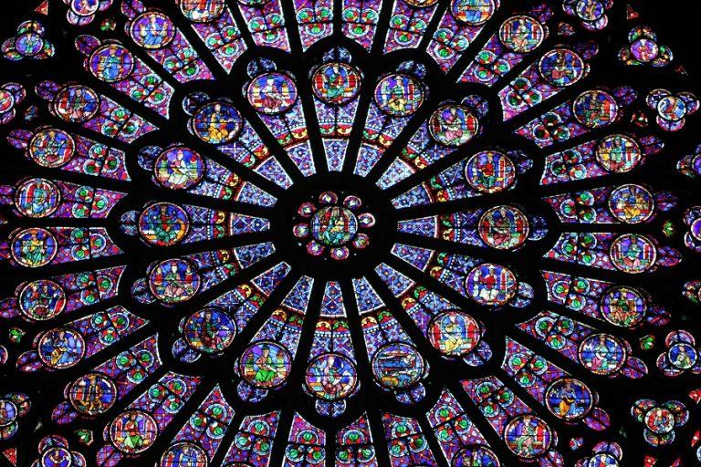 Pour Notre-Dame is een hommage aan de Notre dame van de Componist des Vaderlands - Luister Magazine