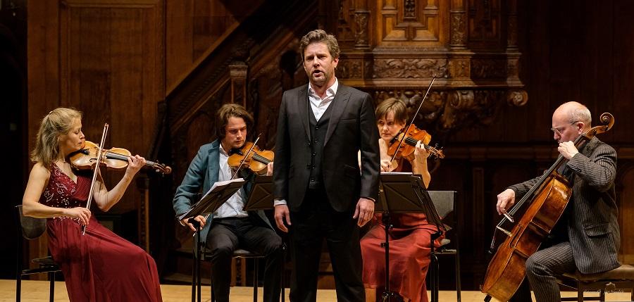 Classical Encounters is een festival in Den Haag voor kamermuziek. Vol experimenten en creatieve musici – Luister magazine