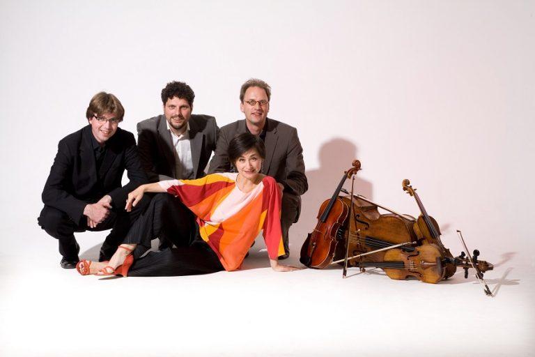Het Ruysdael Kwartet programmeert het klassiek festival Zoom! - Luister magazine