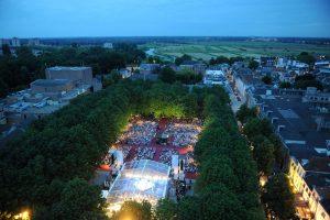 Informele opera op de Parade in 's-Hertogenbosch. Meerdaags operafestival - Luister magazine voor klassieke muziek