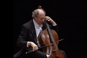 Wereldberoemde cellist Anner Bijlsma overleden - Luister magazine voor klassieke muziek
