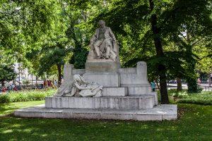 Componist Johannes Brahms schreef de Hongaarse Dansen - Luister magazine voor klassieke muziek