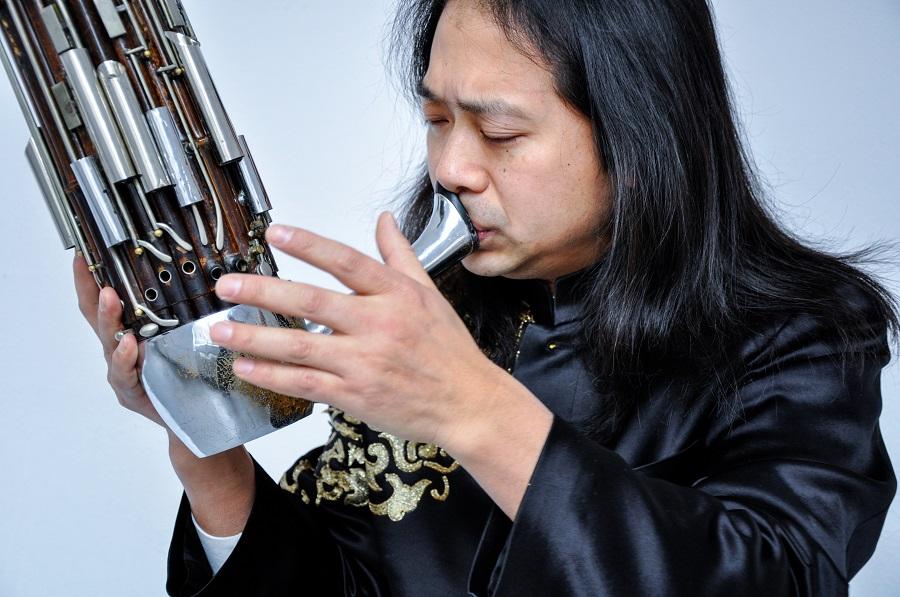 Het Cellofestival Zutphen van Jeroen den Herder dit jaar met Wu Wei - Luister magazine over klassieke muziek