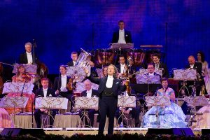 Vier kerst met André Rieu in Maastricht, geniet van de wals - Luister magazine voor klassieke muziek