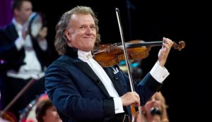 Happy Days van André Rieu