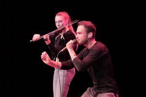 Sanne Zwikker blogt voor Luister magazine, ze is de nieuwe generatie klassieke muziek