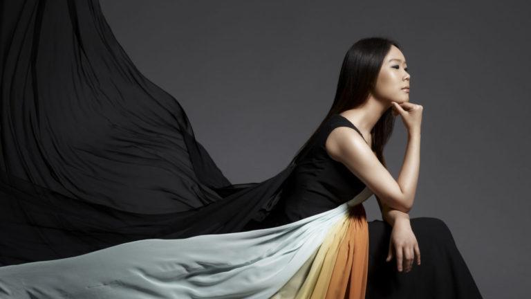 Yeol Eum Son - Residentie Orkest Den Haag