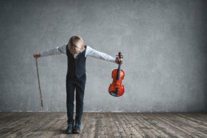 Speciale ronde De Muziekwedstrijd