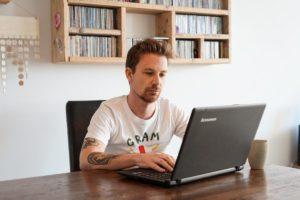 Eerste blog van Luister-hoofdredacteur Joris Heynen