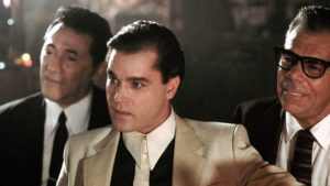 maffiafilms en -series: top 5 op Netflix