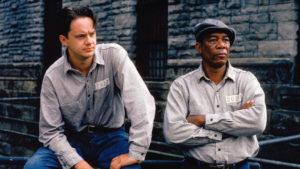 Klassiek in films: The Shawshank Redemption