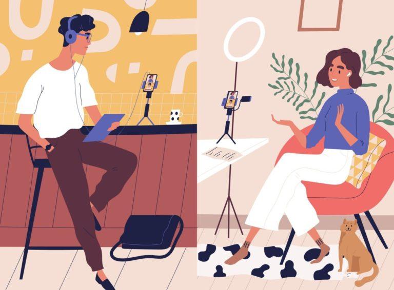 Klassieke podcasts NPO Radio-4