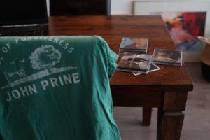 Blog 4 van Liefde in tijden van corona