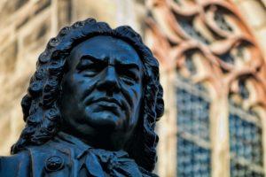 Bach de man achter de Matthäus-Passion