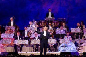 mooiste concerten van André Rieu