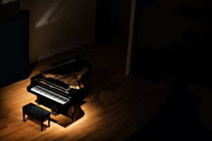 Emtpy Concertgebouw Sessions