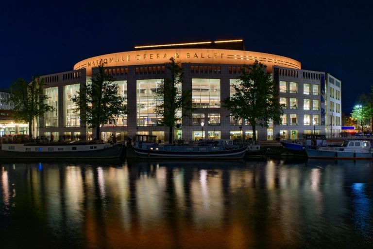 Nationale opera & ballet Zomerzang