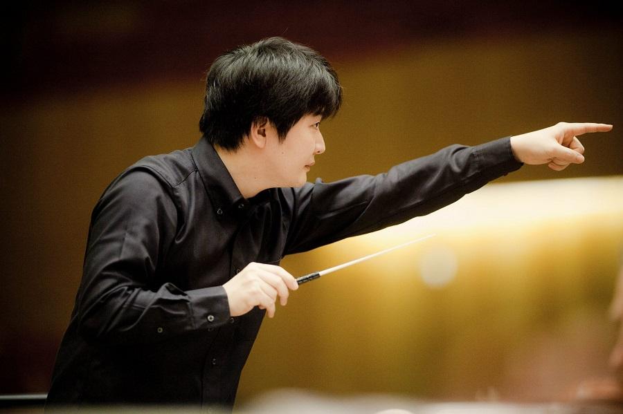 Japan orkestleven