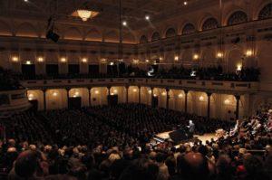 Serie Meesterpianisten