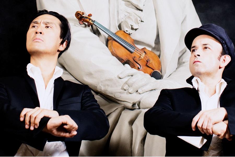klassieke concerten september