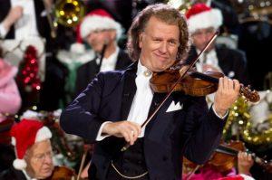 André Rieu kerst cd