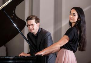 Scholtes & Janssens Pianoduo Festival Amsterdam