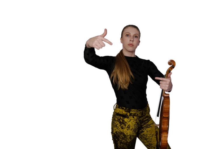 Sanne Zwikker Bach