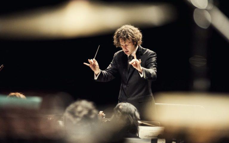 Nicholas Collon - Residentie Orkest Den Haag