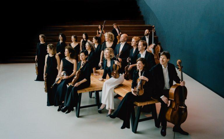 Sinfonietta String Festival Zeeland