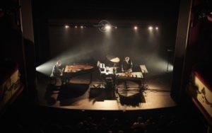 Klassiek in West presenteert YAN ft. XA4 live