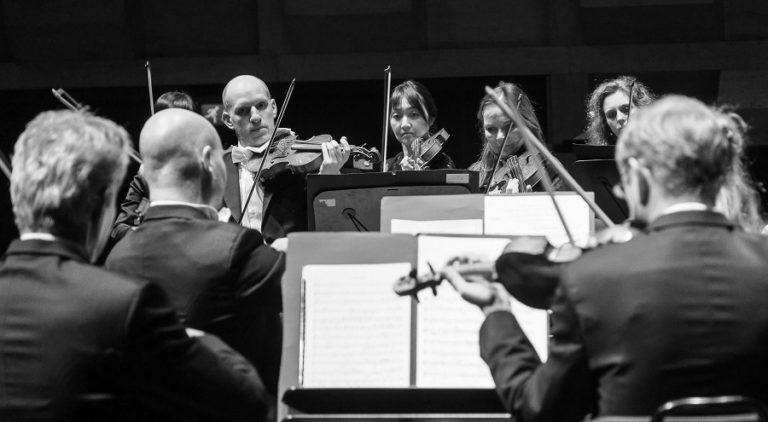 Klassiek op het Amstelveld presenteert Spotlight Concert door jong talent en het Concertgebouw Kamerorkest