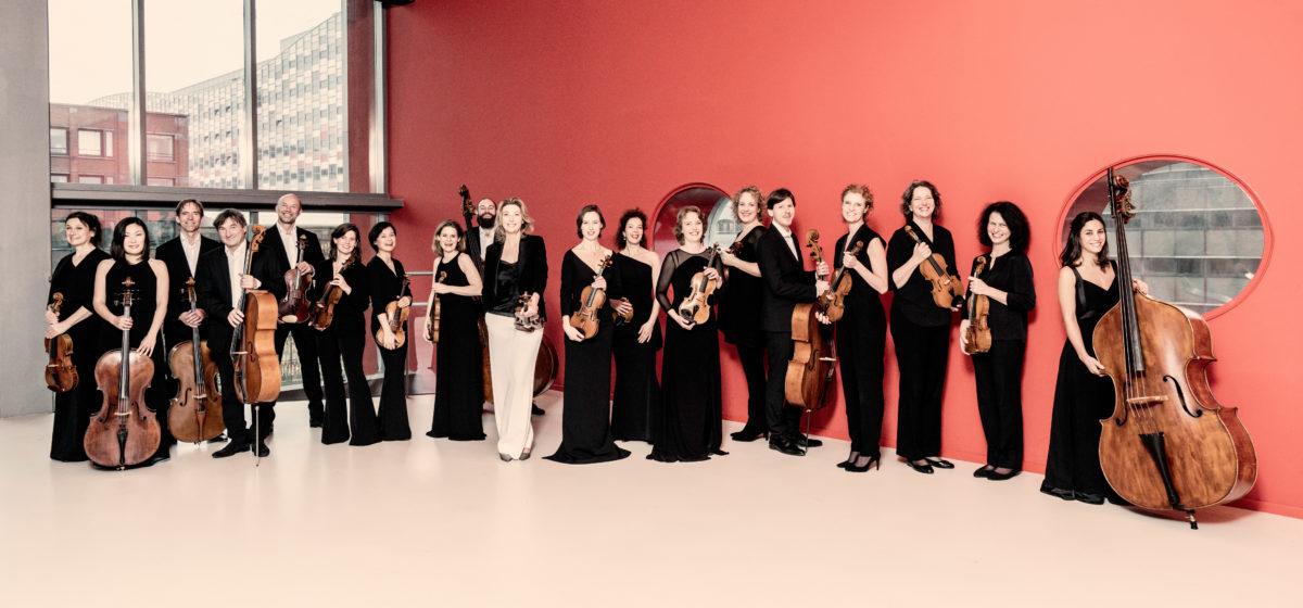 Uitzonderlijk concertseizoen voor Amsterdam Sinfonietta