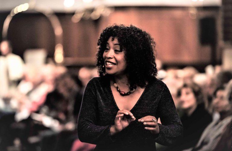 Culture Connection presenteert Sacred Songs Dordrecht