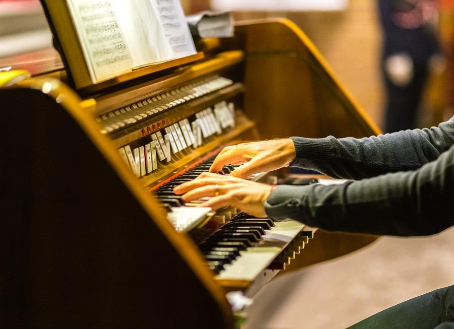 Orgelvierdaagse in Amsterdam