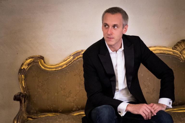 Sébastien Daucé