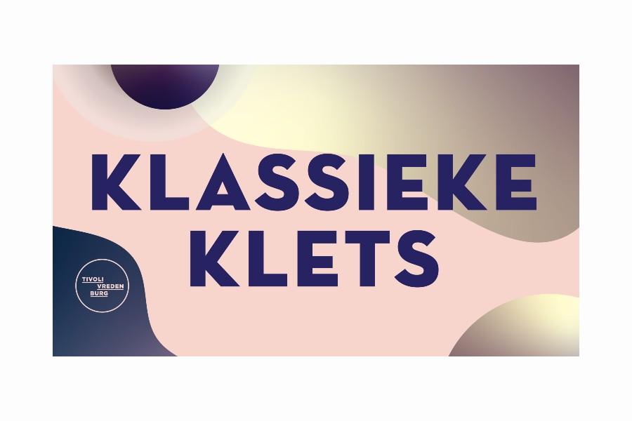 Podcast Klassieke Klets