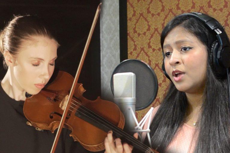 Paganini's Vierde vioolconcert