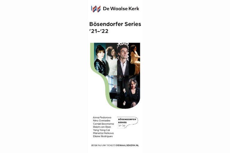 Bösendorfer Series