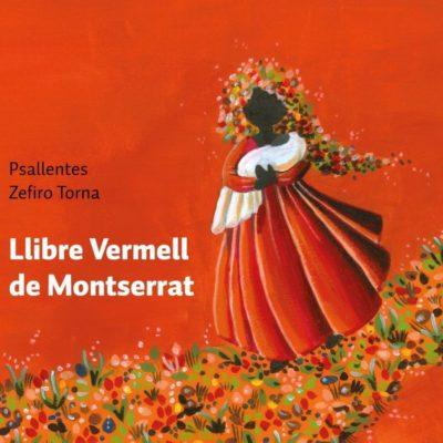 Psallentes Zefiro Torna - Llibre Vermell de Montserrat